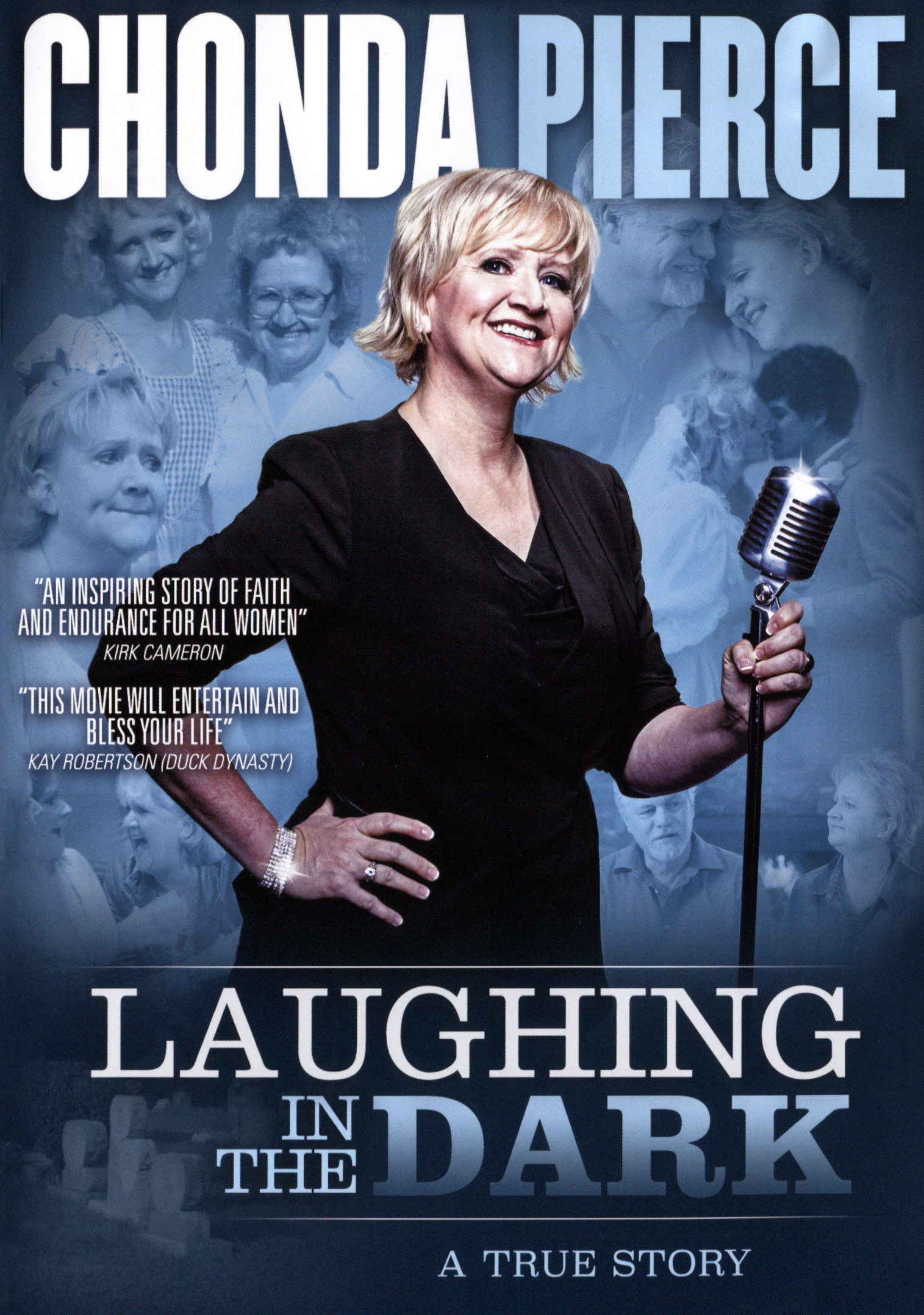 Chonda Pierce: Laughing in the Dark