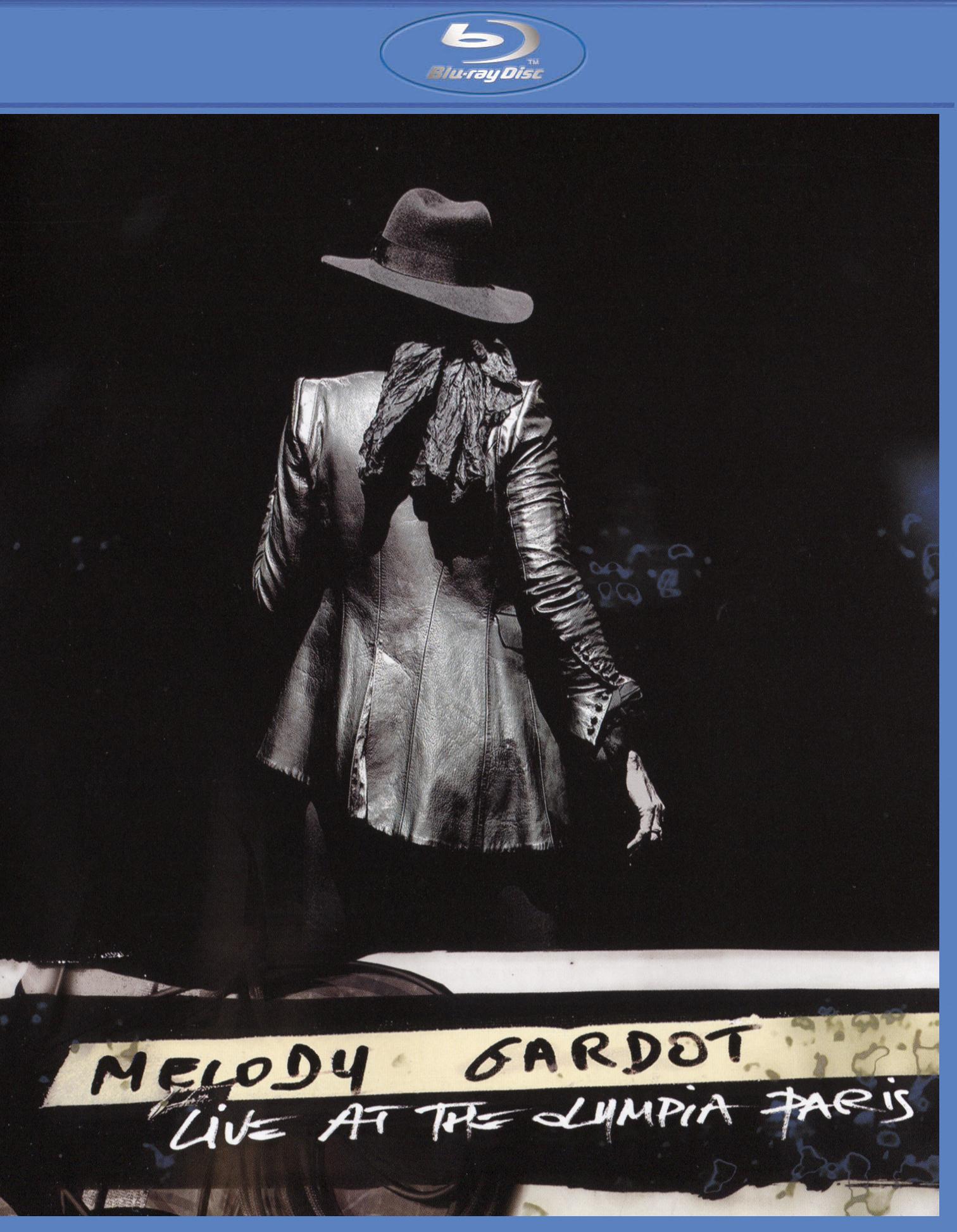 Melody Gardot: Live at the Olympia Paris