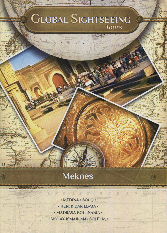 Global Sightseeing Tours: Meknes