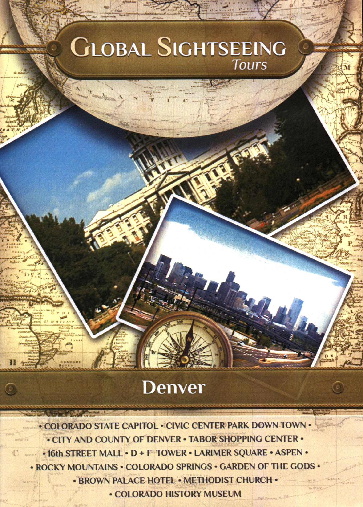 Global Sightseeing Tours: Denver