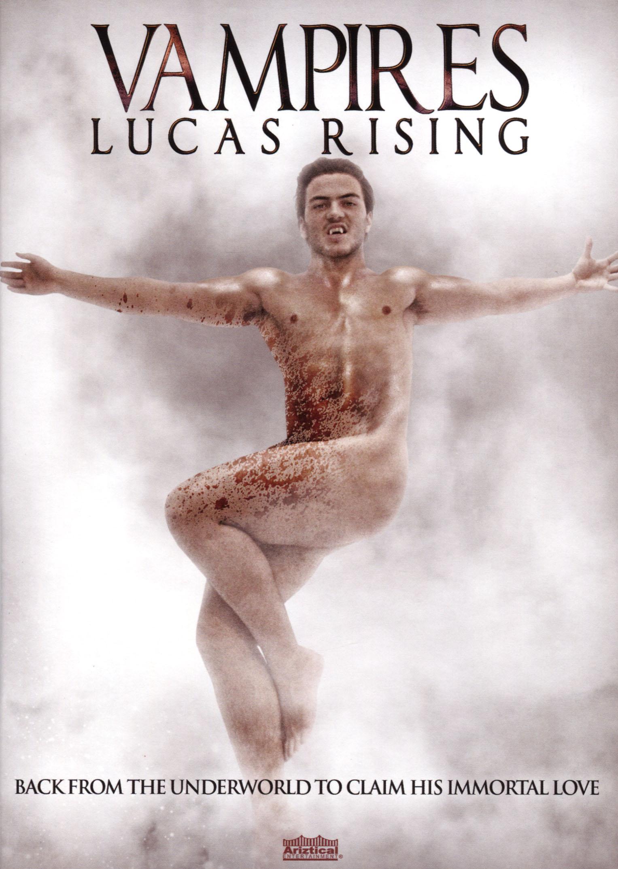 Vampires: Lucas Rising