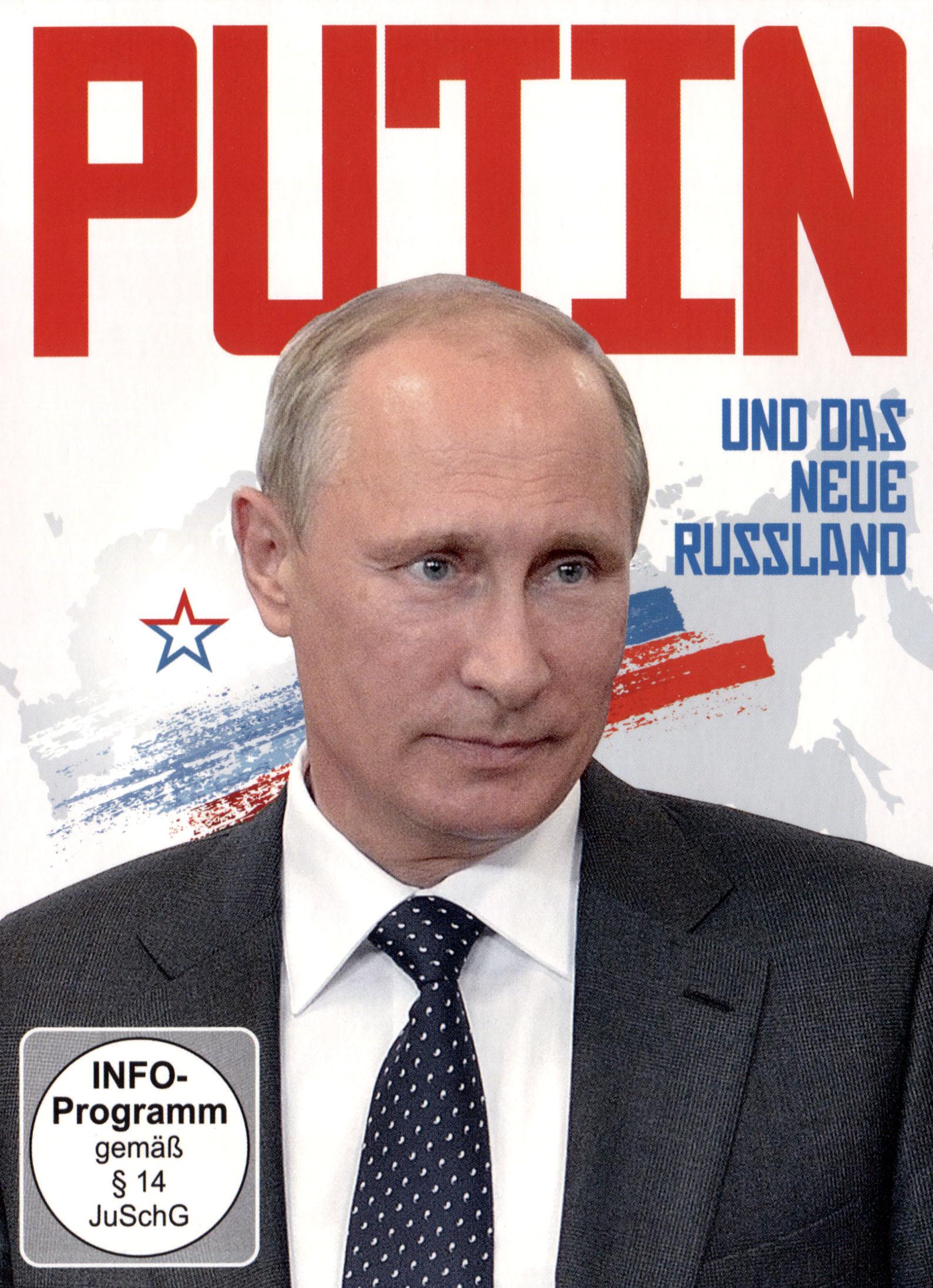 Putin: Und Das Neue Russland