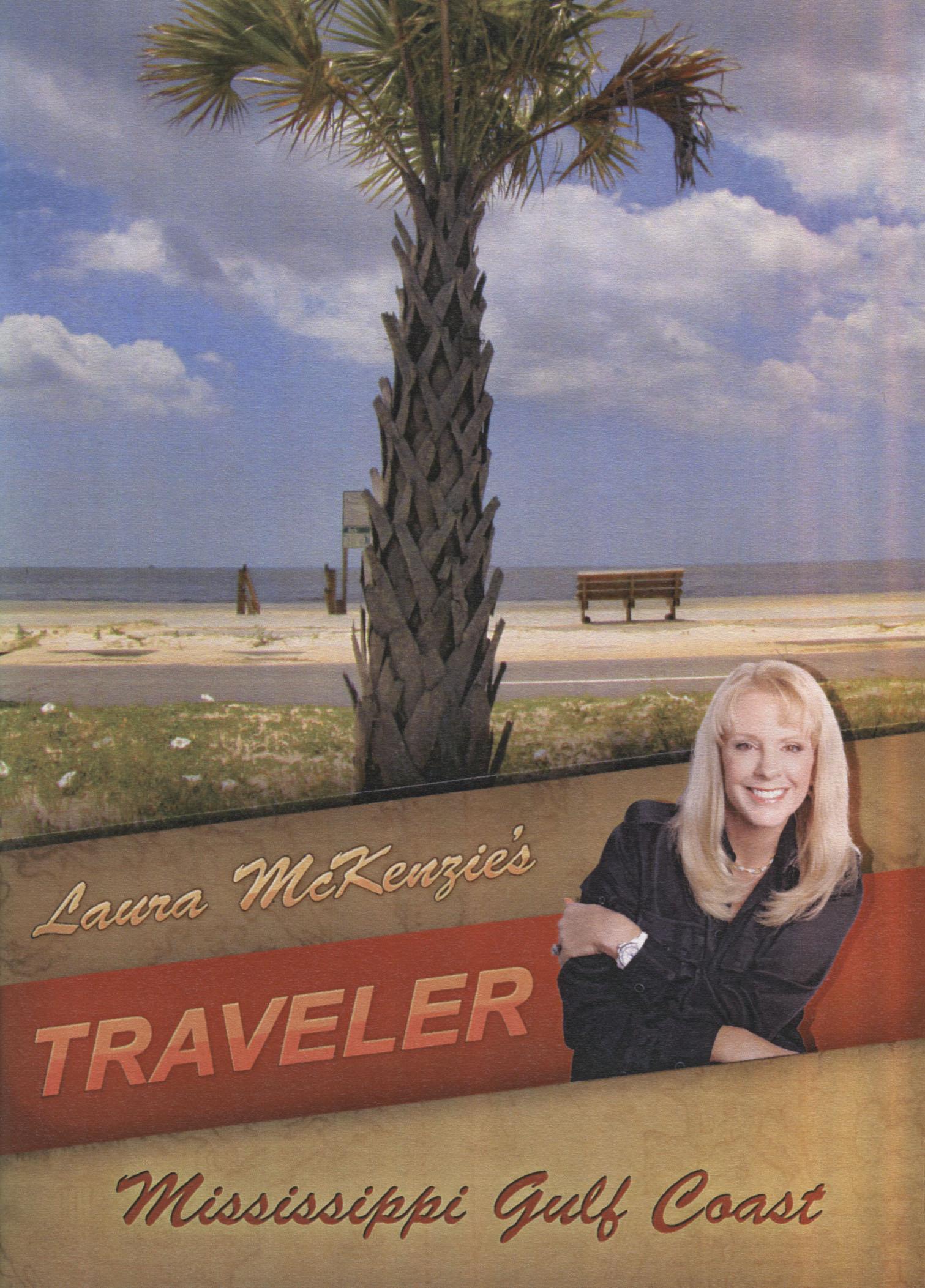 Laura McKenzie's Traveler: Mississippi Gulf Coast