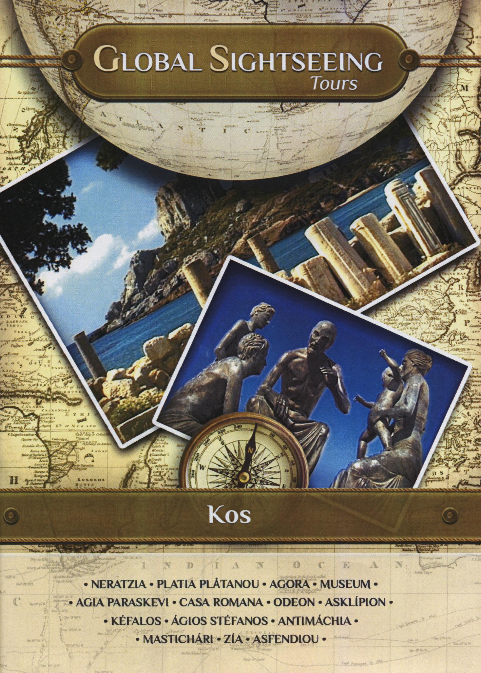 Global Sightseeing Tours: Kos