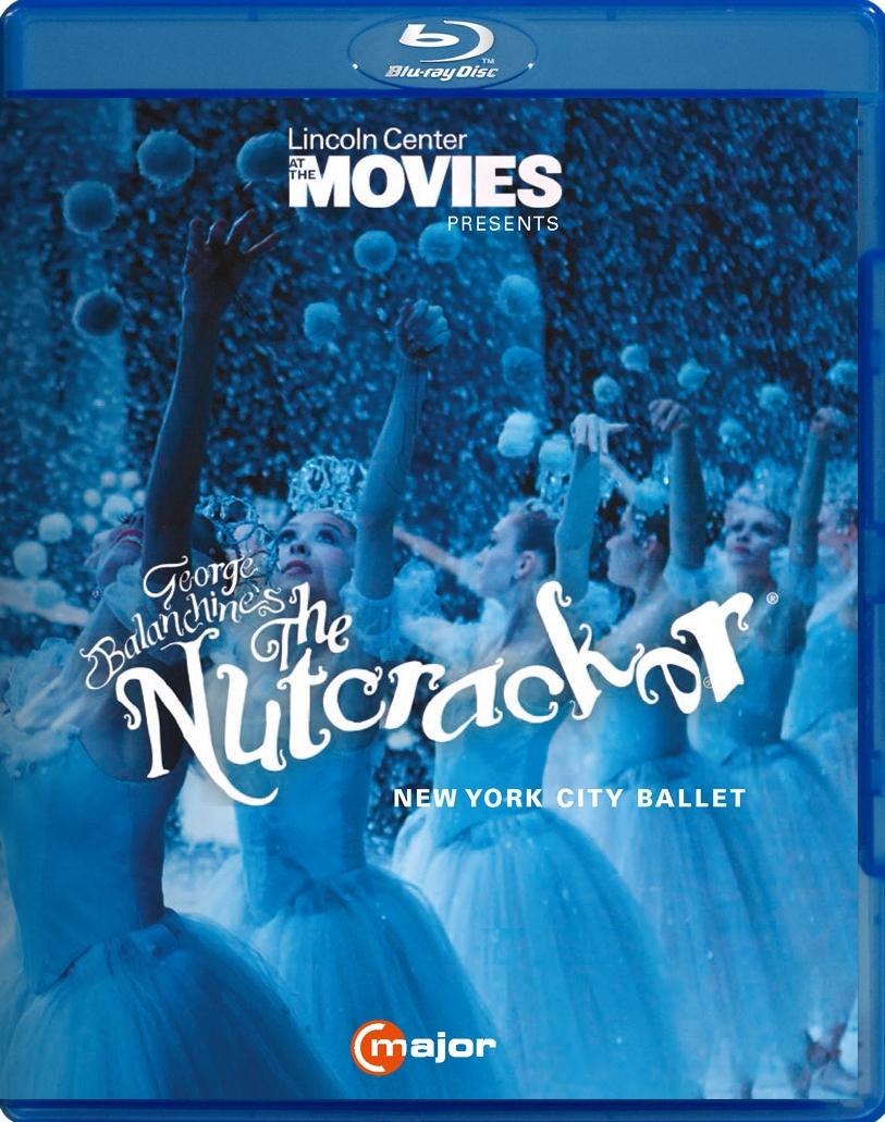 George Balanchine's The Nutcracker Live