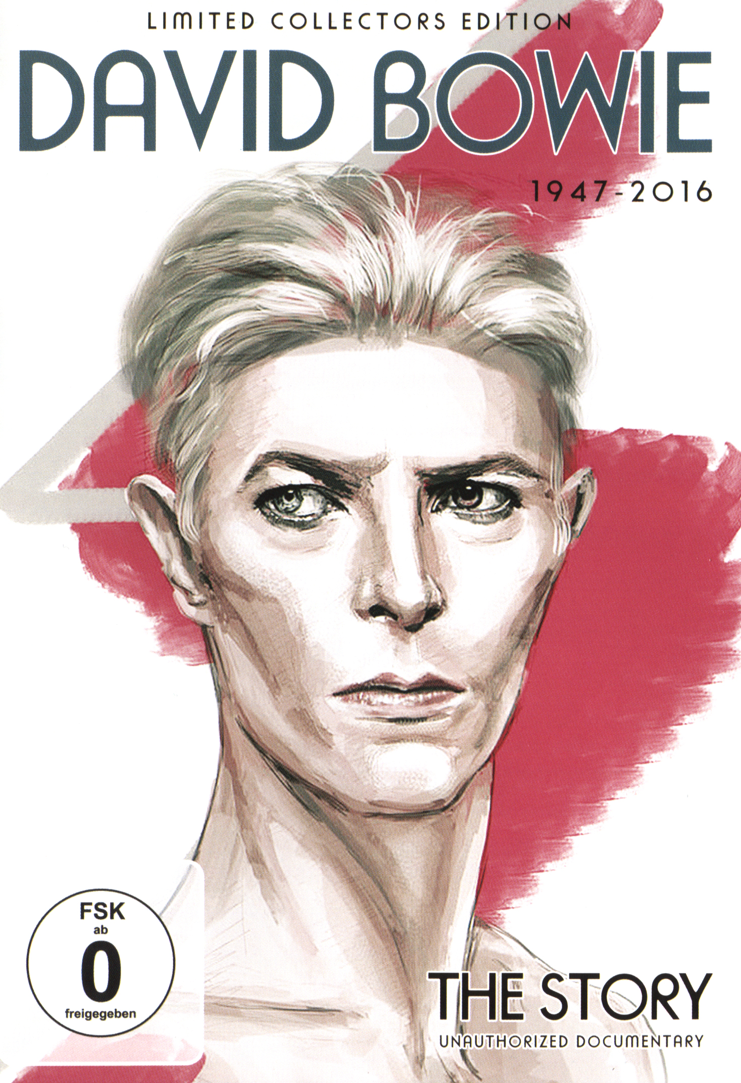 David Bowie: The Story