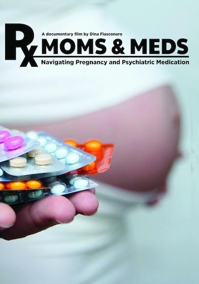 Moms & Meds: Navigating Pregnancy and Psychiatric Medication