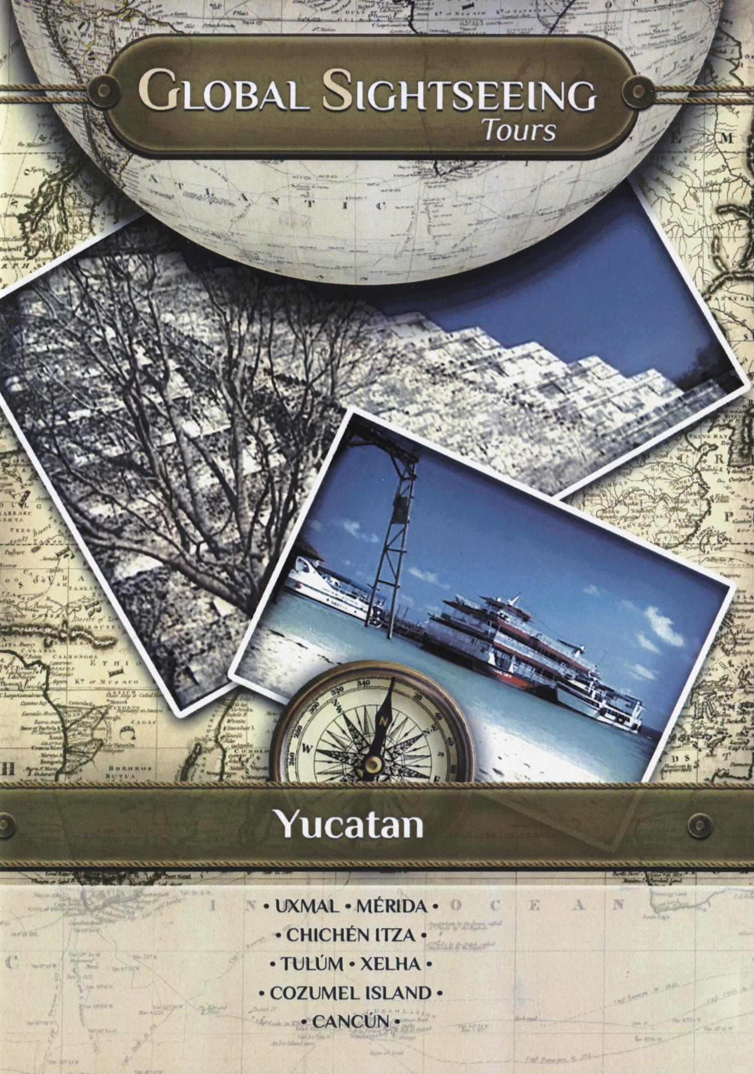 Global Sightseeing Tours: Yucatan