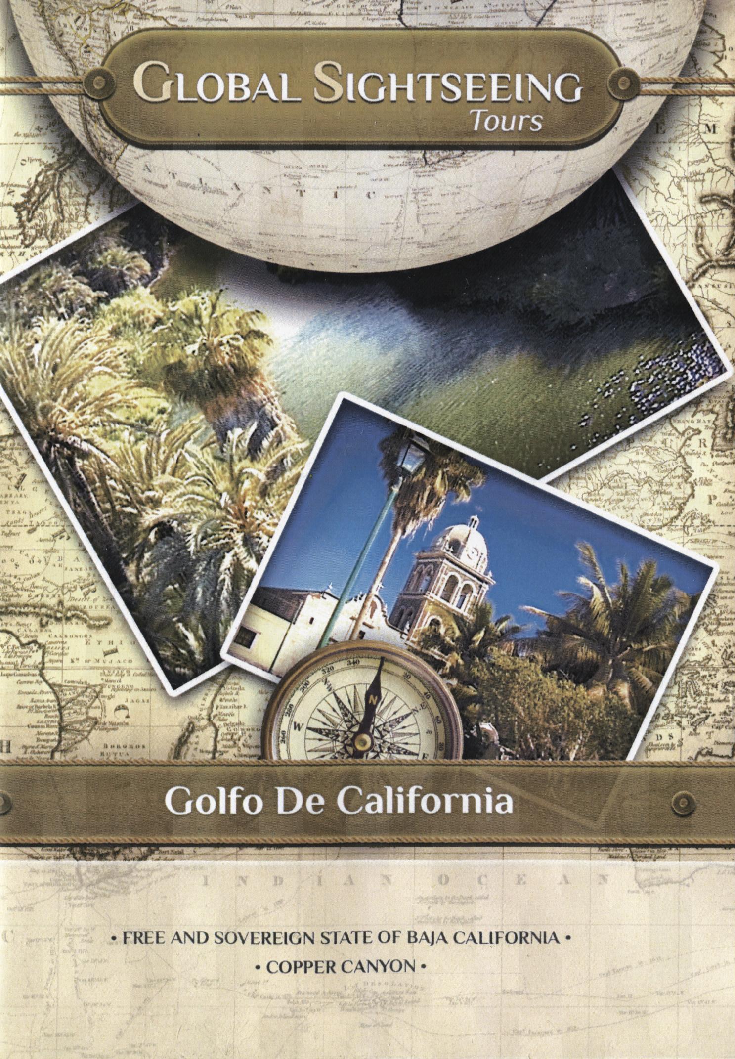 Global Sightseeing Tours: Golfo de California