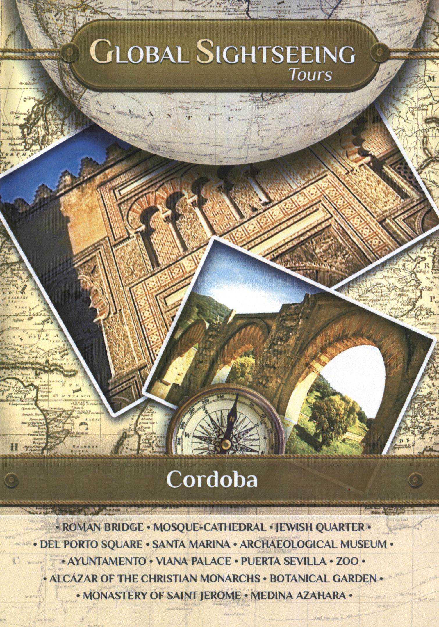 Global Sightseeing Tours: Cordoba