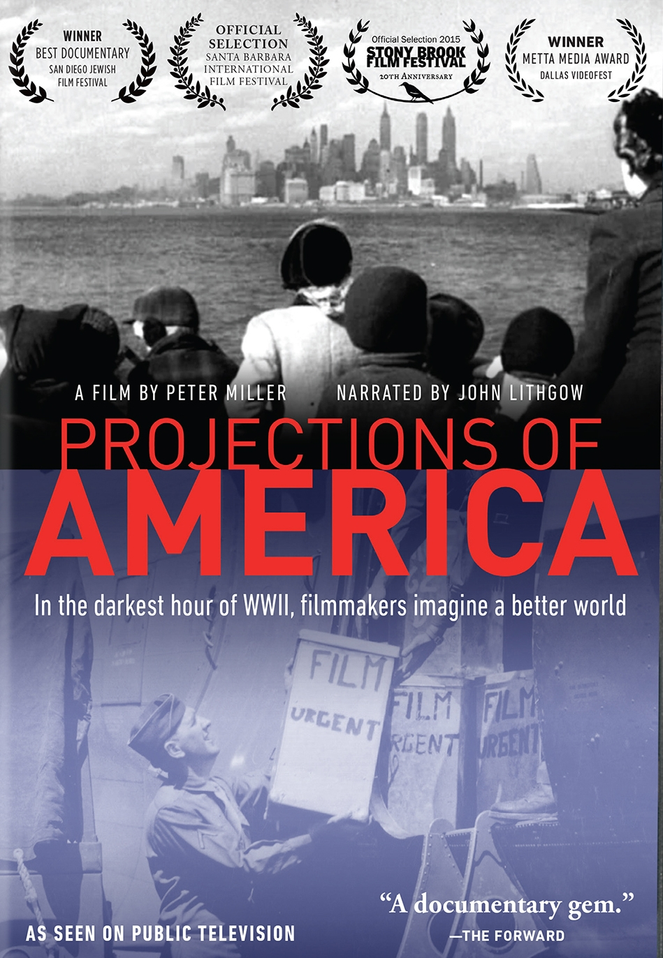 Projections of America