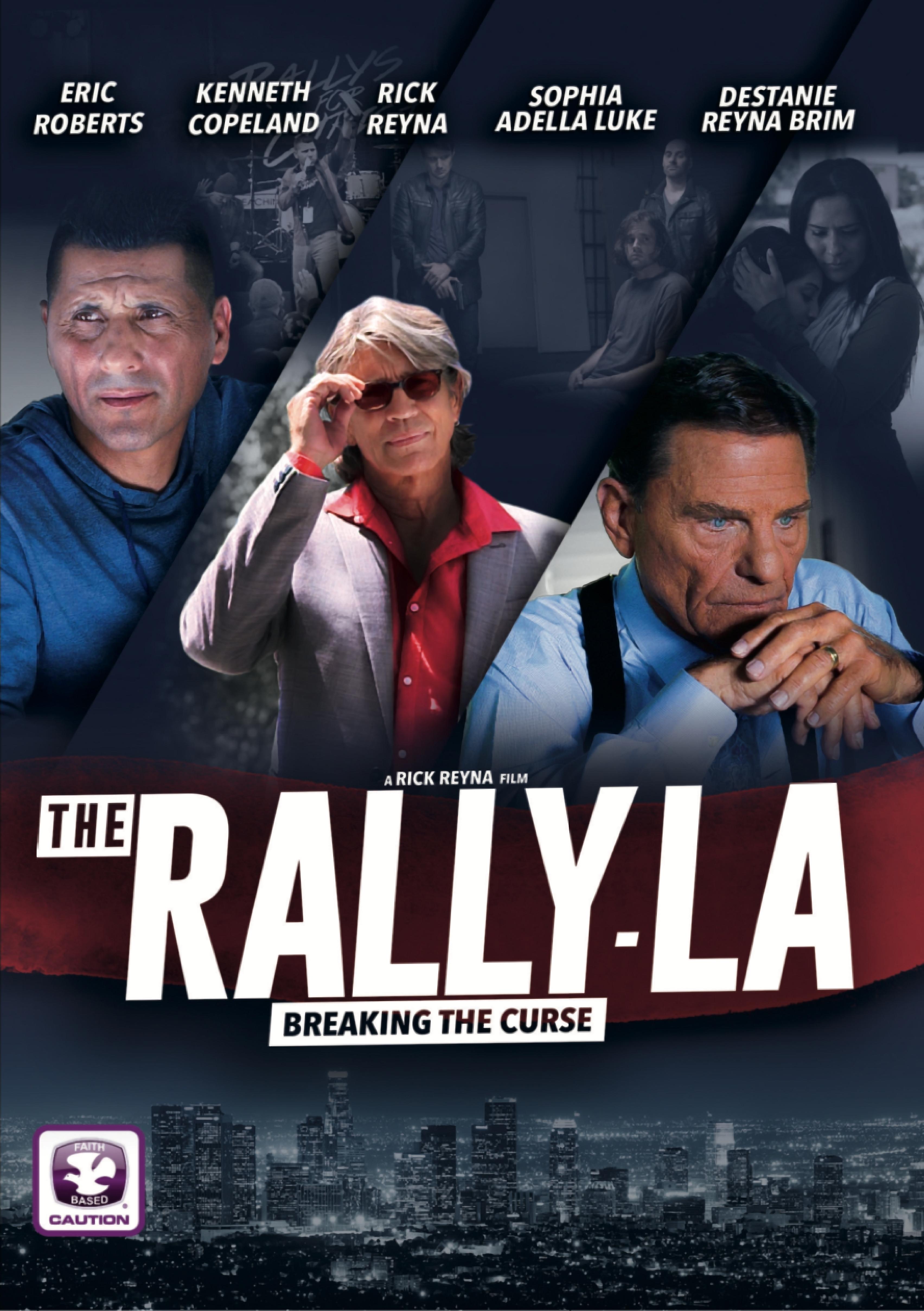 The Rally-LA