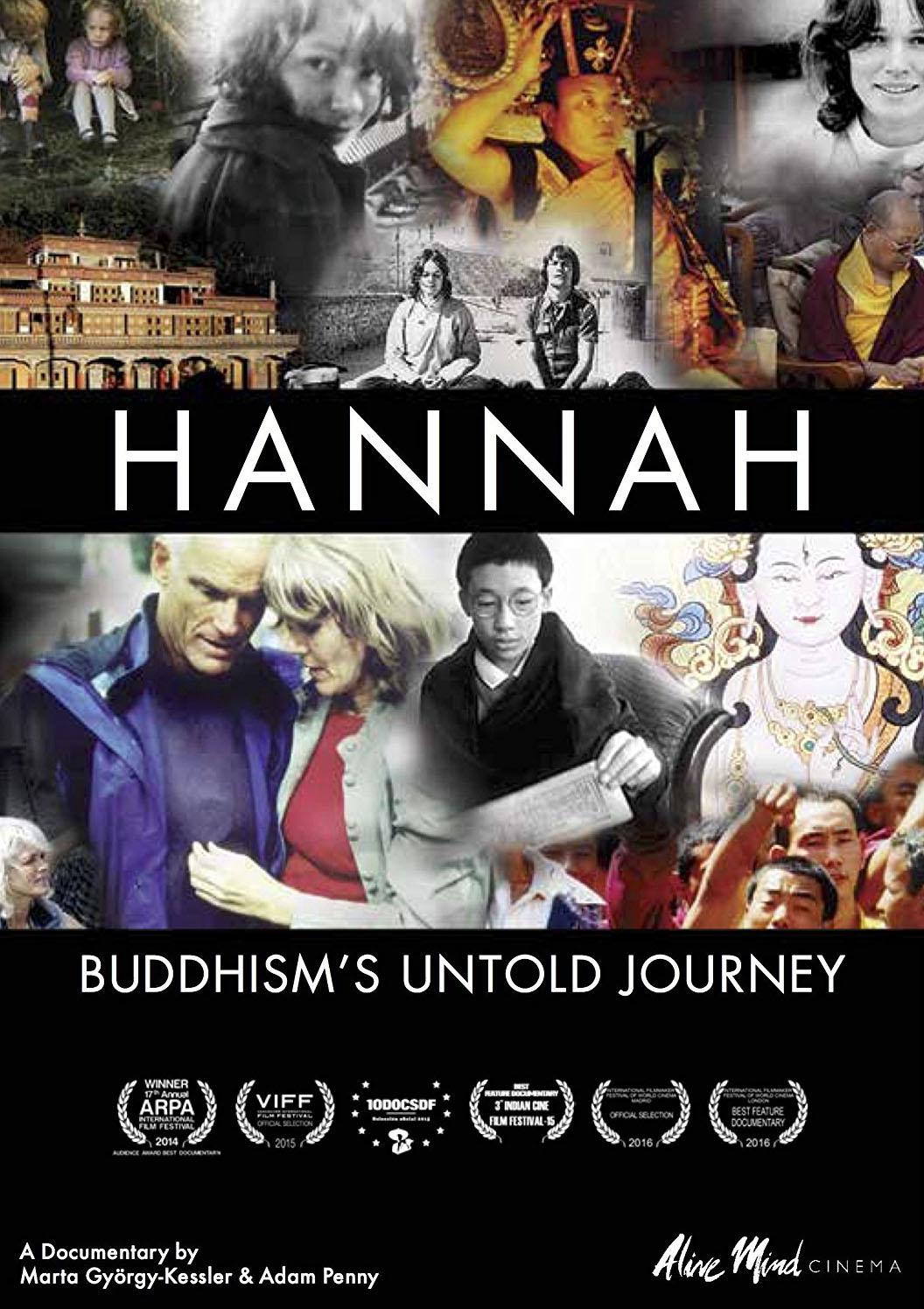 Hannah: Buddhism's Untold Journey