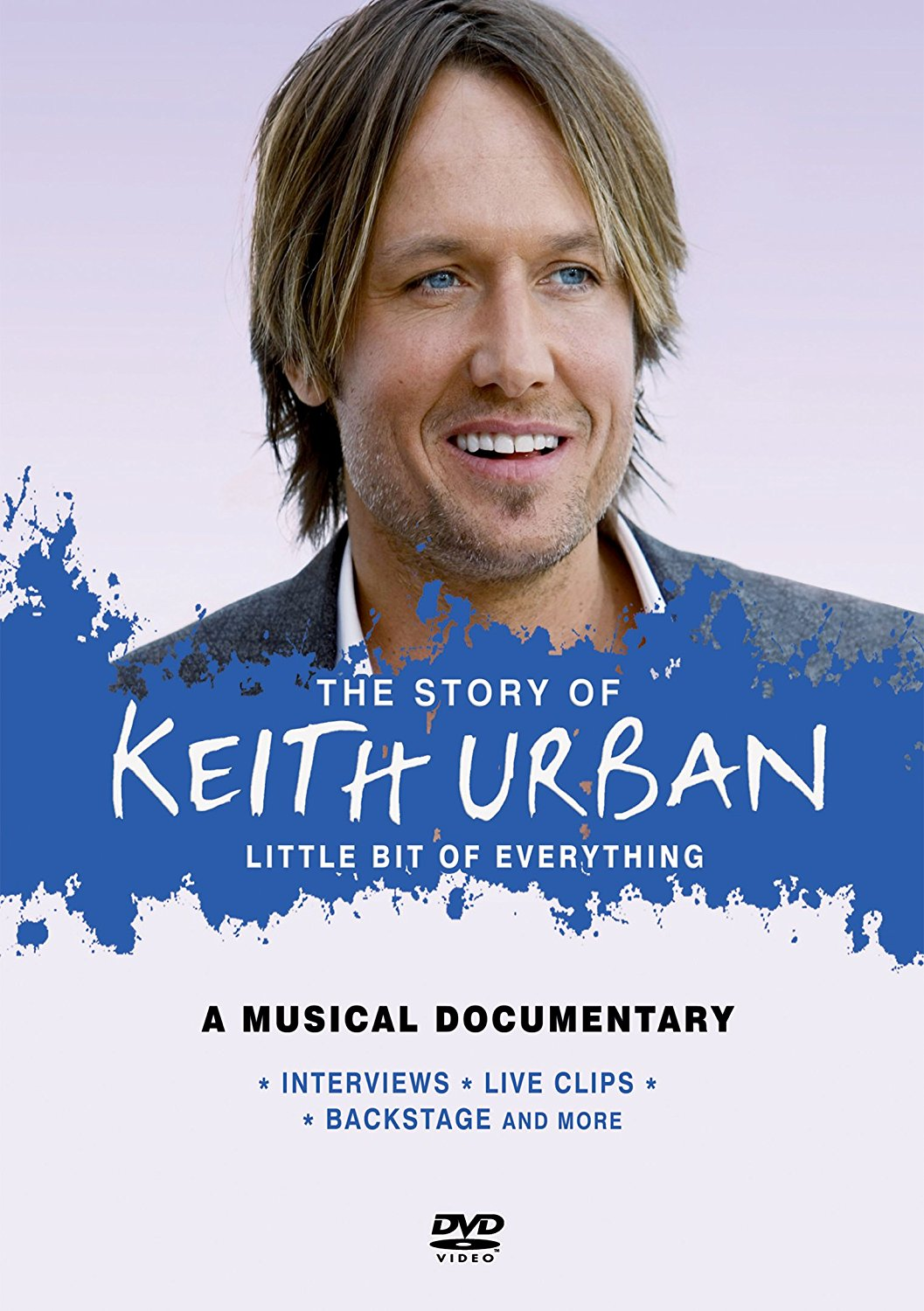 Keith Urban: Little Bit of Everything