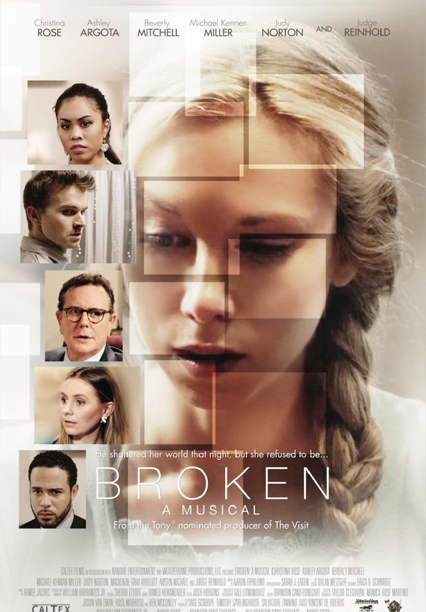 Broken: A Musical