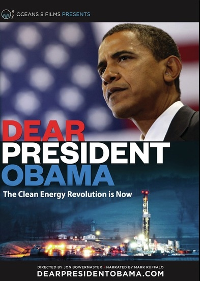 Dear President Obama, The Clean Energy Revolution is Now