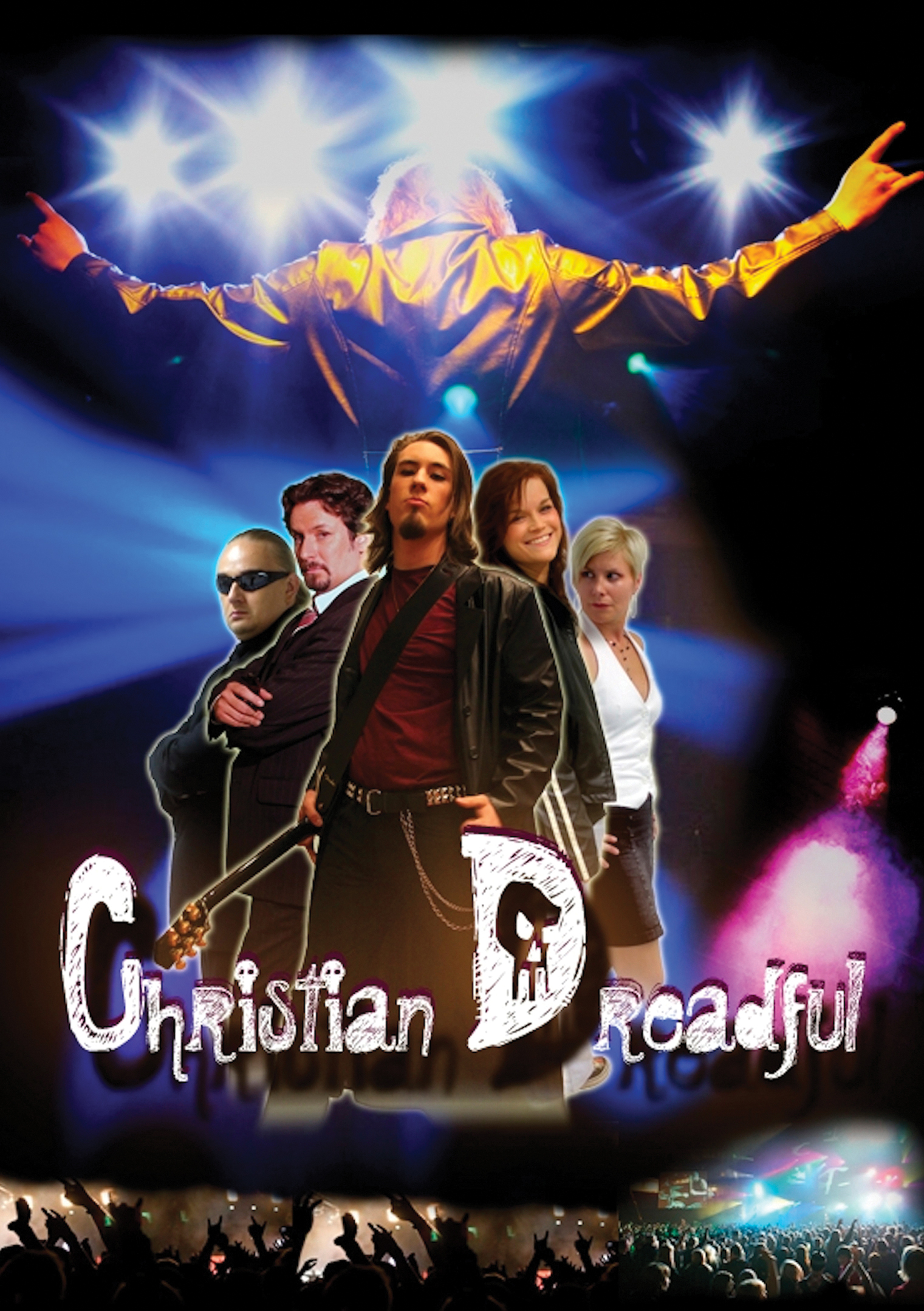 Christian Dreadful