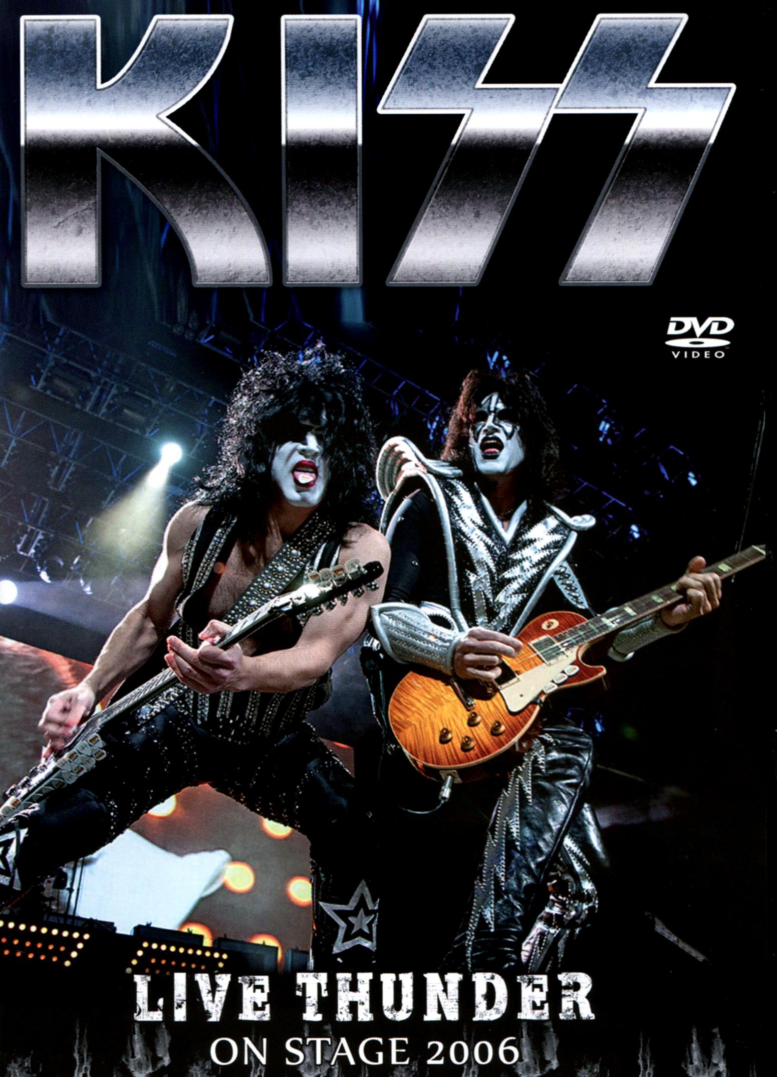 Kiss: Live Thunder