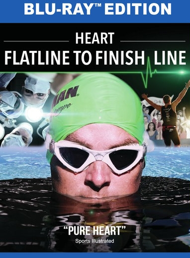 HEART: Flatline to Finish Line