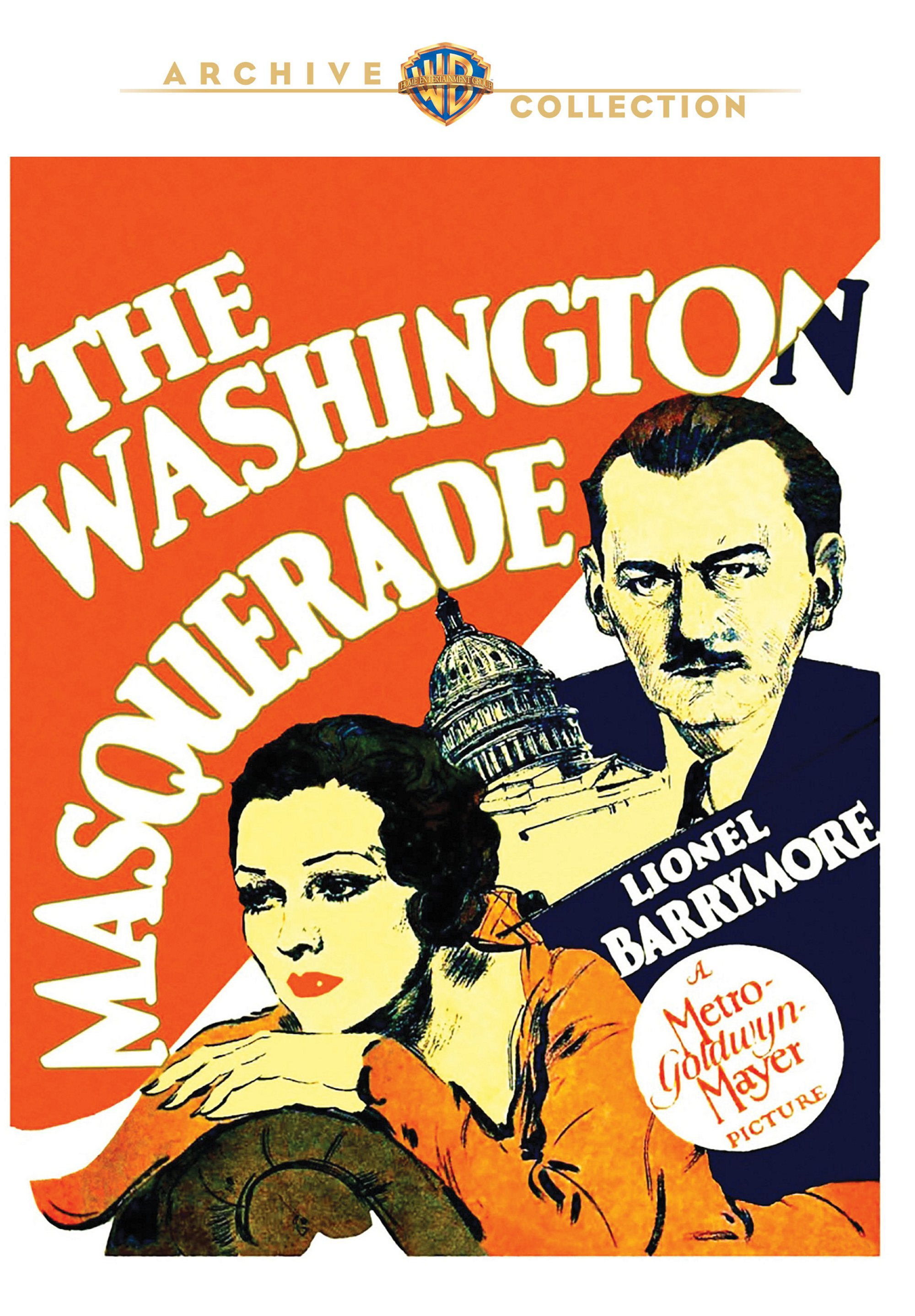 Washington Masquerade