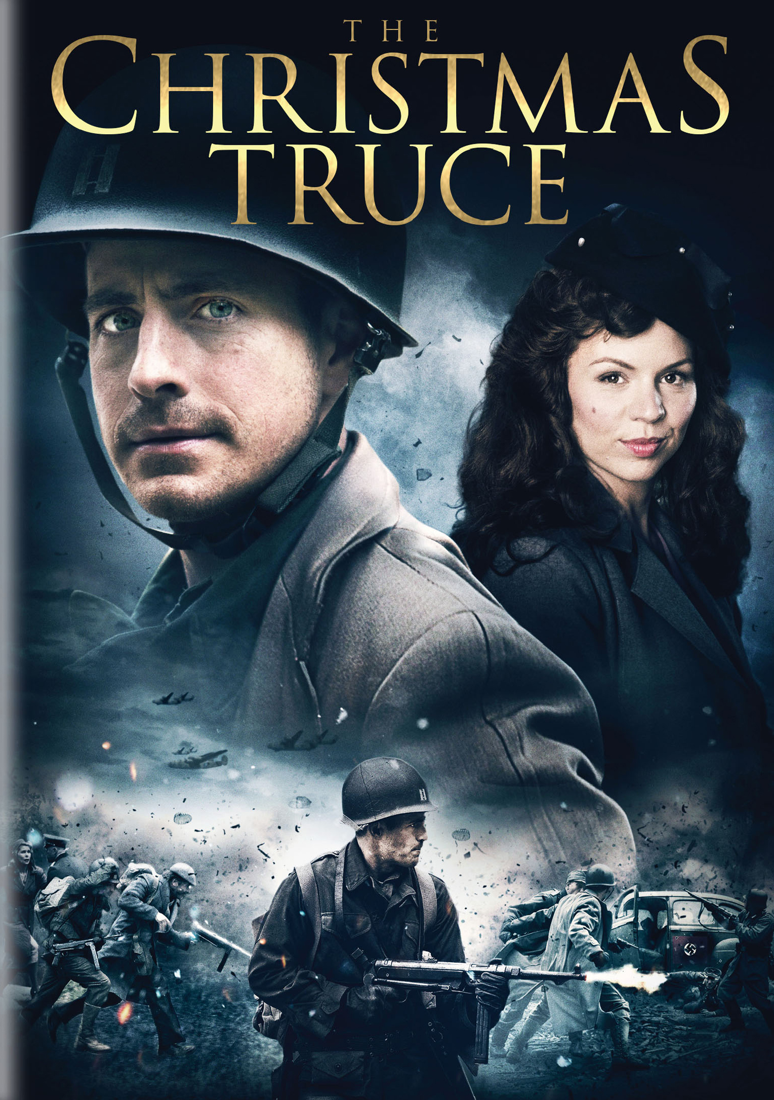 Truce the movie