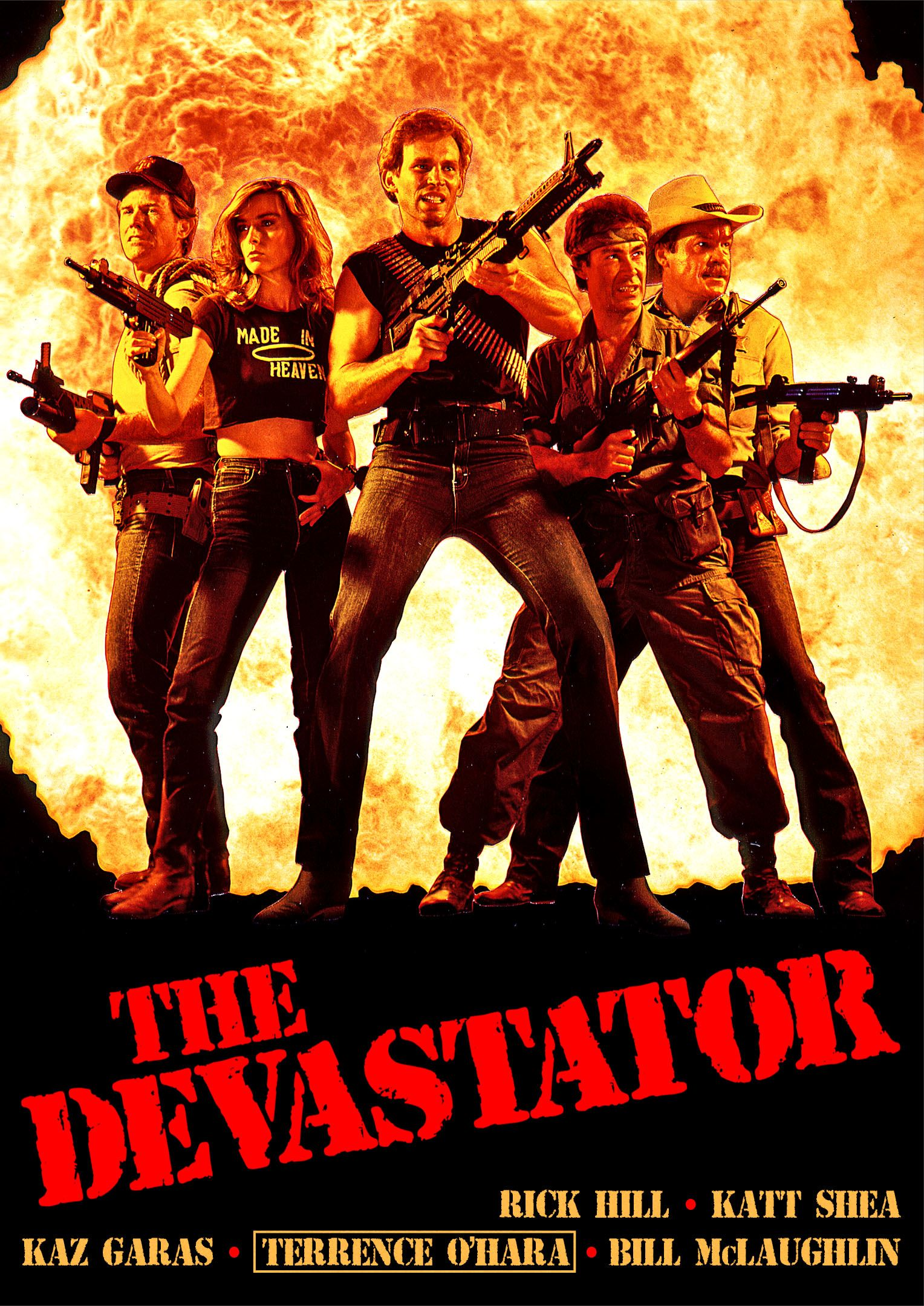 The Devastator