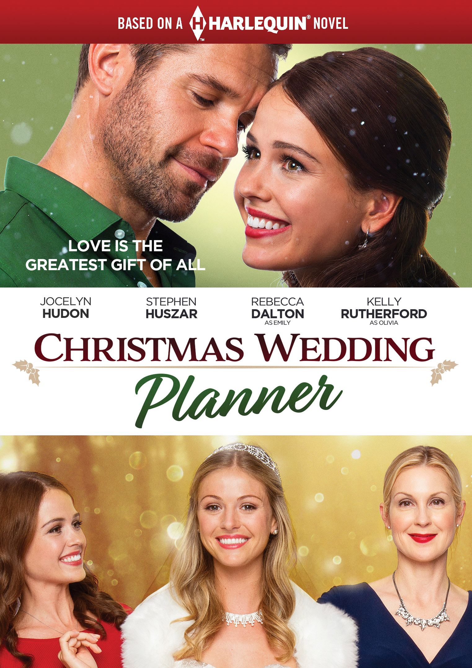 Christmas Wedding Planner Full Movie