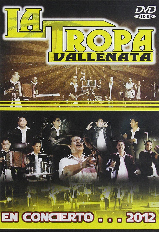 La Tropa Vallenata: En Concierto 2012