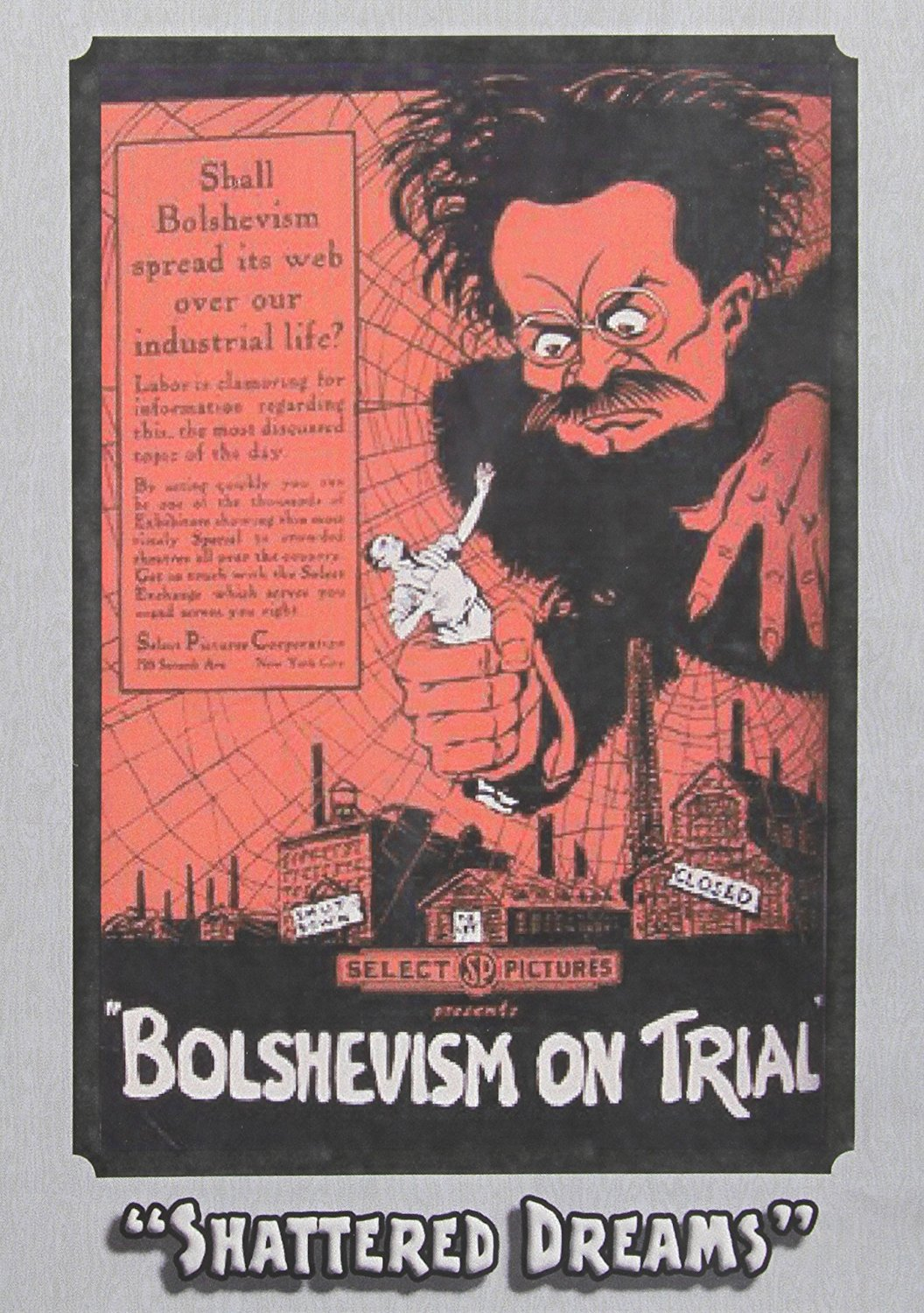 Bolshevism on Trial