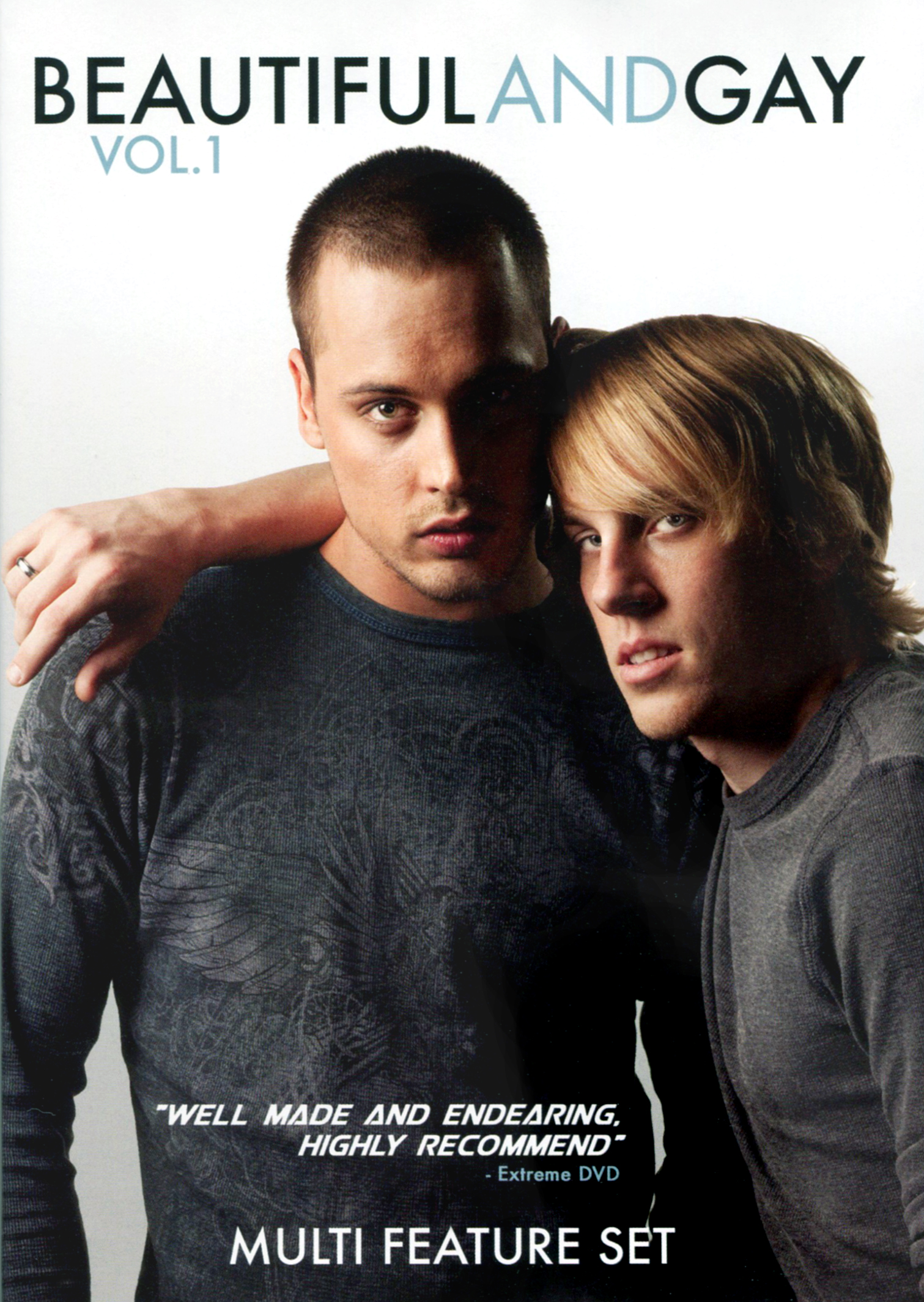 Extreme gay dvd