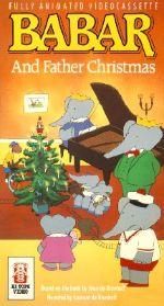 Babar & Father Christmas