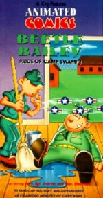 Beetle Bailey: Pride of Camp Swampy