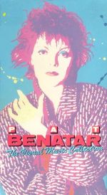 Pat Benatar: The Visual Music Collection