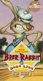 Rabbit Ears: Brer Rabbit and Boss Lion