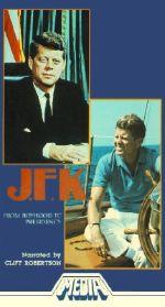 JFK: From Boyhood to Presidency