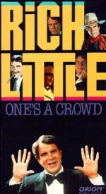 Rich Little: One's a Crowd