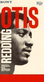 Otis Redding: Ready, Steady, Go!