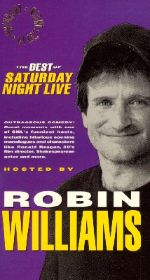 The Best of Saturday Night Live: Hosted by Robin Williams