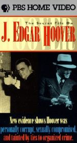 The Secret File on J. Edgar Hoover