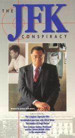 The JFK Conspiracy