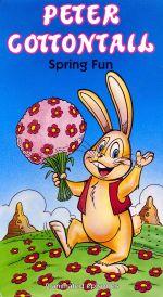 Peter Cottontail: Spring Fun