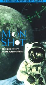 Moon Shot: The Inside Story of the Apollo Project