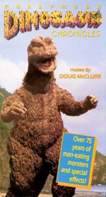 Hollywood Dinosaur Chronicles