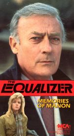 The Equalizer: Memories of Manon