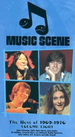 Music Scene: The Best of 1969-1970, Vol. 8