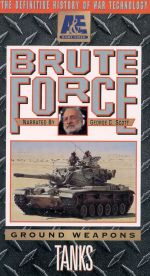 Brute Force: Tanks