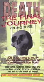 Death: The Final Journey, Vol. 3