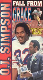 O.J. Simpson: Fall From Grace