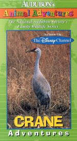 Audubon's Animal Adventures: Crane
