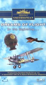Air & Space Smithsonian: Dreams of Flight - In the Beginning